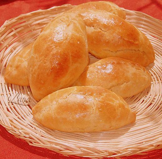 Бабушкины пирожки с яблоками рецепты