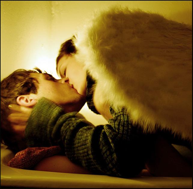 Поцелуй ангела скачать в 2 или читать онлайн бесплатно
