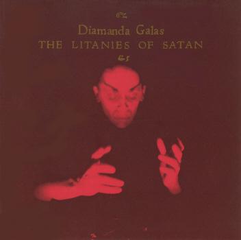 Diamanda Galas - Litanies of Satan (1982) Diamanda