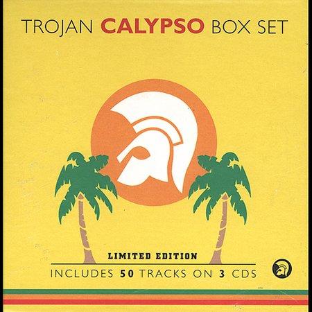 mp3 set trojan online trojan box vol1 cd2 rocksteady 2005