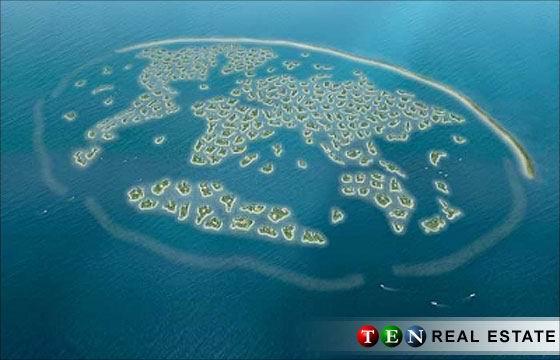 Самый роскошный курорт в мире!