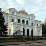 Культура: Житомирская филармония открыла 70-й сезон