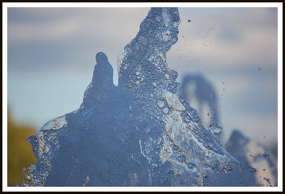 Я - водяной, я водяной... by Magon