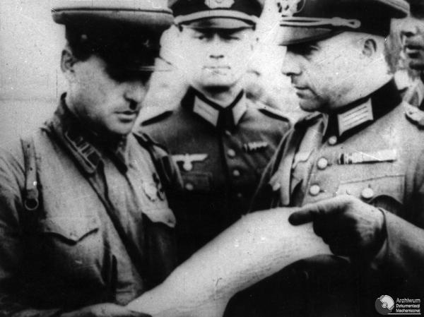Мифы Великой Отечественной войны - опасная ловушка для украинцев, - французский философ - Цензор.НЕТ 4445