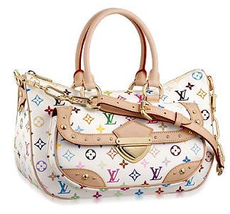 Обладать Louis Vuitton за 1000 рублей стремилась каждая модница, не...