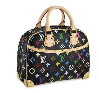 Сумка Louis Vuitton 3082 - Сумки из кожи и фирменного материала Louis.