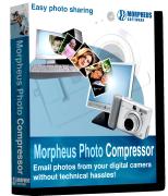 Morpheus Photo Compressor v2.00