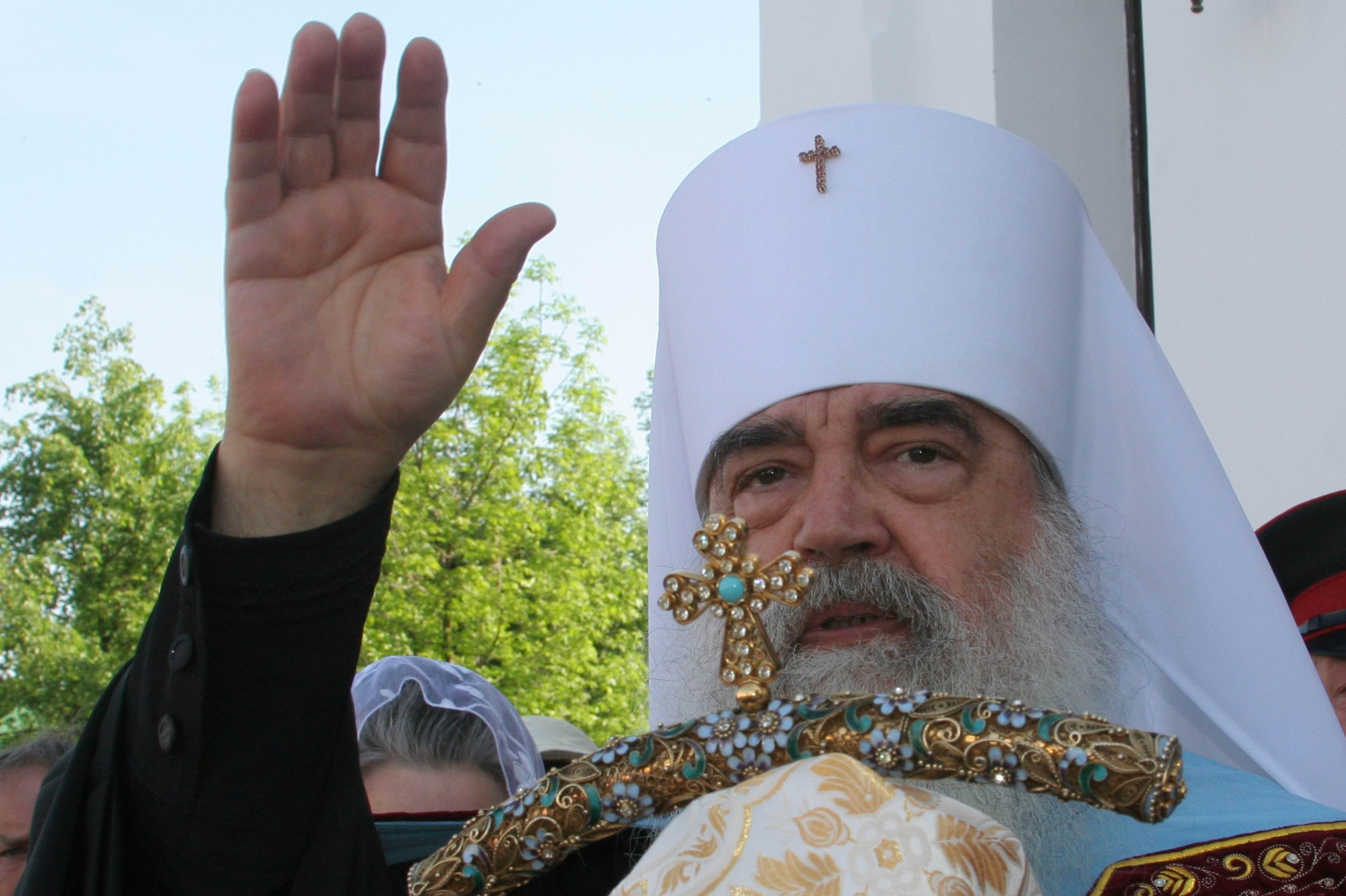Освящение кафедрального Свято-Никольского собора