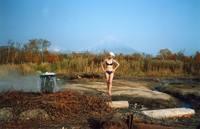 Камчатка - на диких грязевых источниках