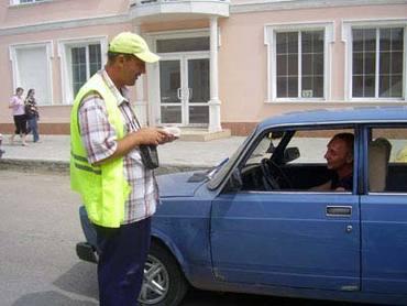 В Москве задержано более 200 лжепарковщиков