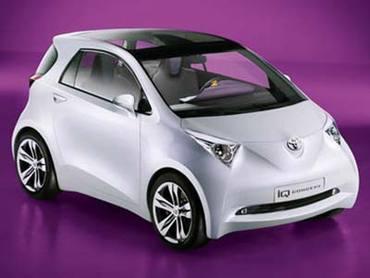 Сверхдешевая модель Toyota попадет в Россию