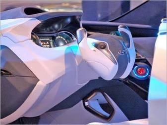 Hyundai i-Blue Concept во Франкфурте