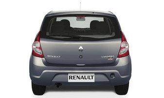 Renault начала подготовку к Logan II