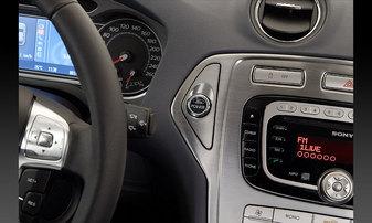 Новый Ford Mondeo застрял между классами