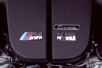 G-Power BMW M3 CSL