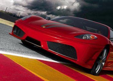 Ferrari 430 GT California