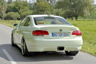 Международный Автосалон во Франкфурте  AC Schnitzer GP3.10 GAS POWERED