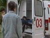 В Москве иномарка сбила ребенка