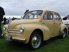 Народный автомобиль Renault