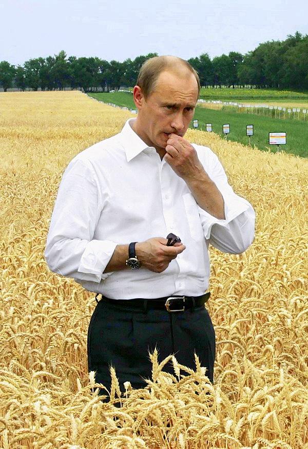 Увидеть В.В.Путина живьем