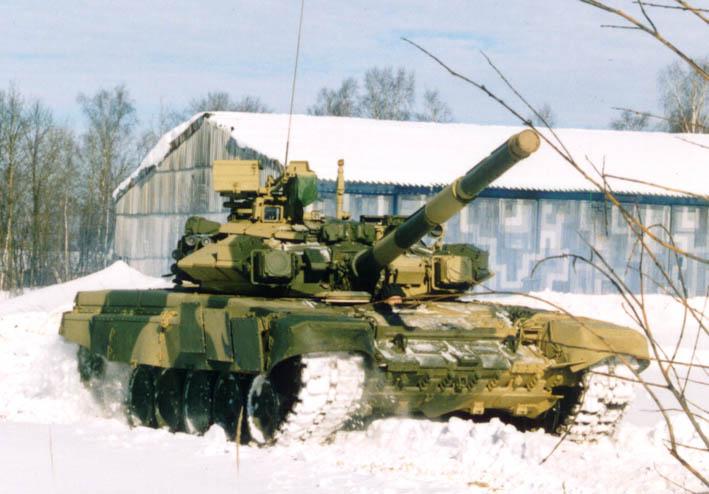...при сравнении показывает гораздо худшие характеристики, чем т-90.