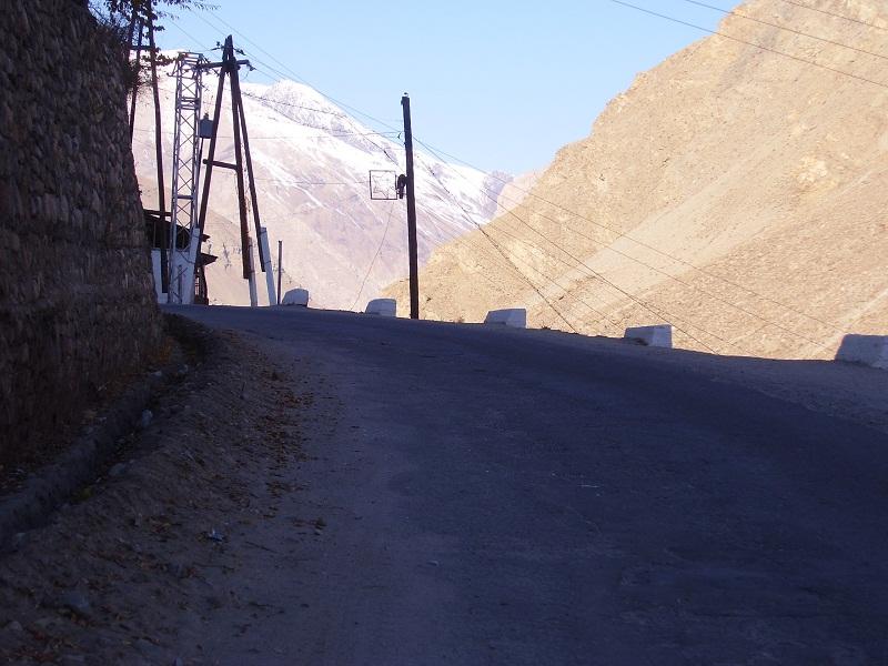 Мой любимый край бадахшан