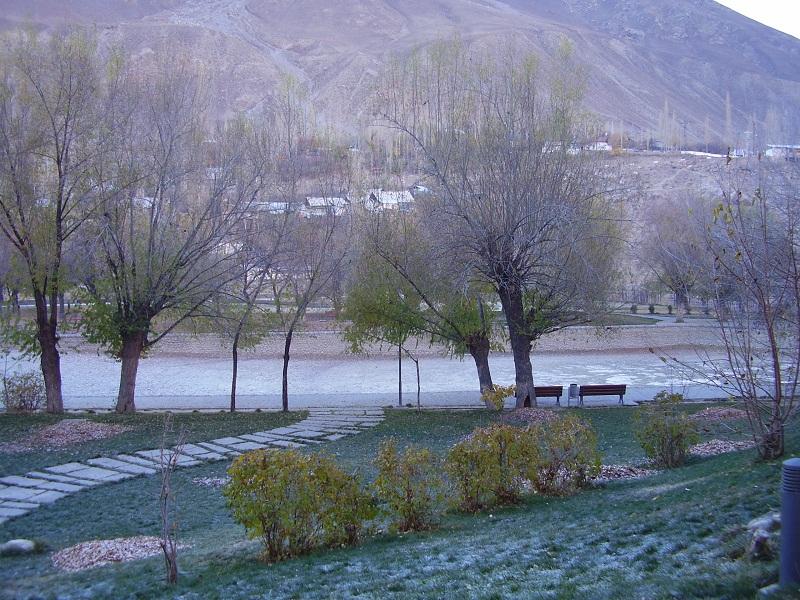 Памирские таджики