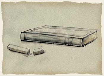 Запоминающийся подарок: мел судьбы