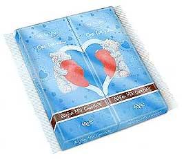 Шоколадка для двоих