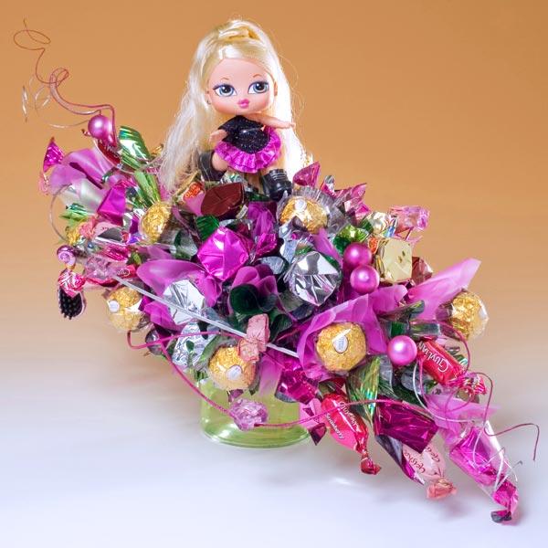 этом подарки для ляльки своими руками одежки для крошки
