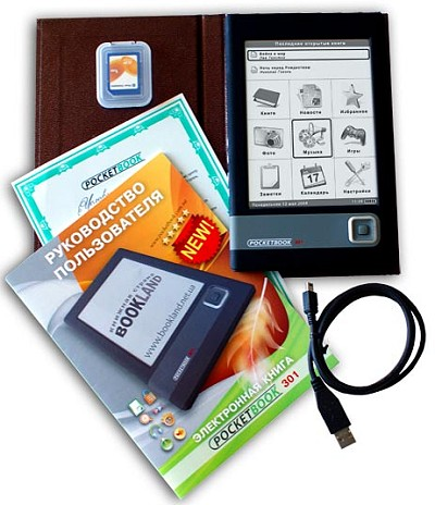 PocketBook 301 Plus