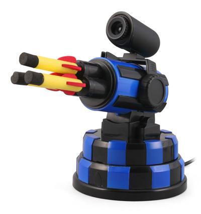 USB-ракетница