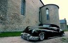 Автомобиль American Beauty 2007