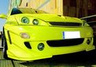 Ford Focus (Испания): фокус спрингфилдский
