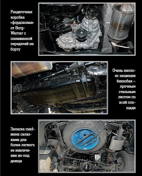 SsangYong Kyron с бензиновым двигателем 2.3 л