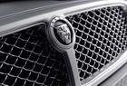 Jaguar XJ: спортивный джентльмен