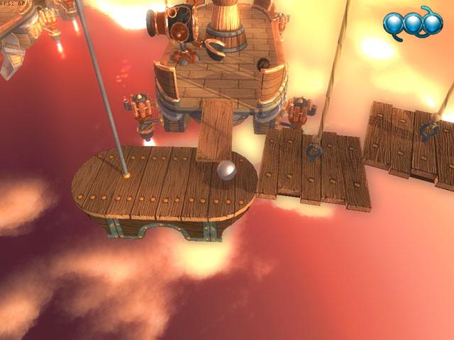 Об Название: Switchball Категория: Arcade 3D Разработчик: Atomic Elbow