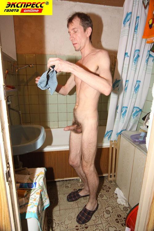 Фото соседи голые