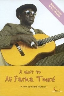 A Visit To Ali Farka Toure [2000 г., blues, documentary,DVD5]