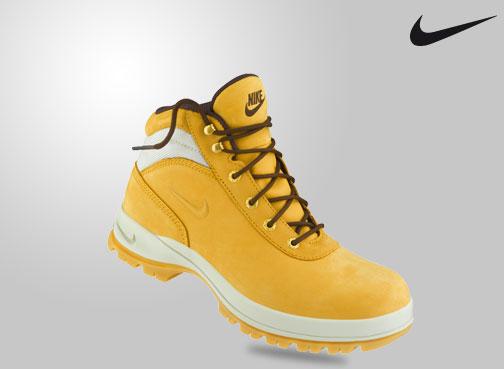 Зимние кроссовки Nike, купить мужские и женские зимние