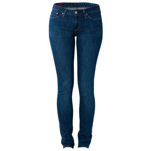 рисунок на мужских джинсы