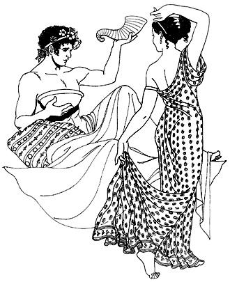 Выдающийся оратор Афин и Древней Греции.  Отец Демосфена, тоже.