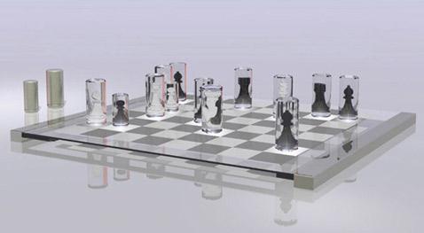 Шахматы Алисы
