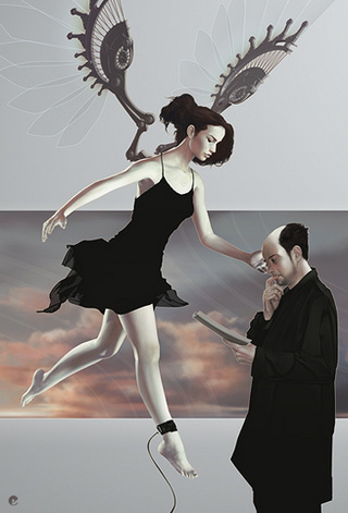 © illustrator and designer Tom Bagshaw