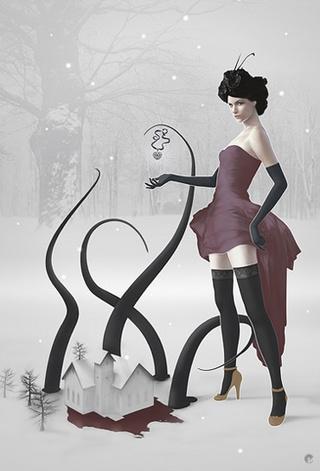 © illustrator and designer Tom Bagshaw