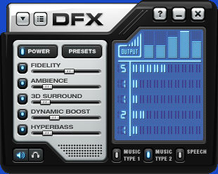 DFX-for-Winamp