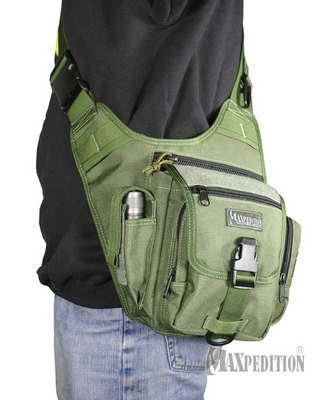 тактическая сумка - Сумки.