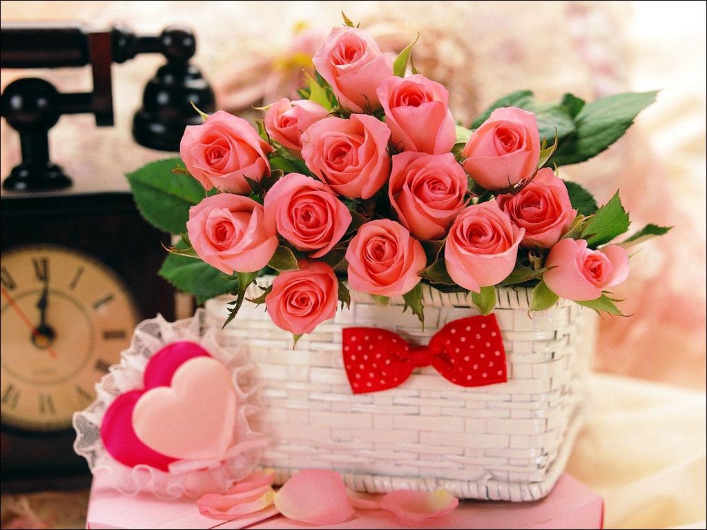 Картинки цветы поздравляем 1