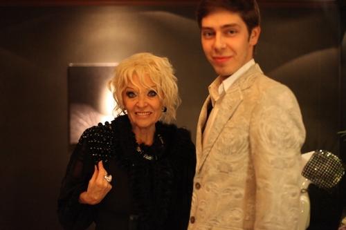 Алексей Габило и Светлана Светличная