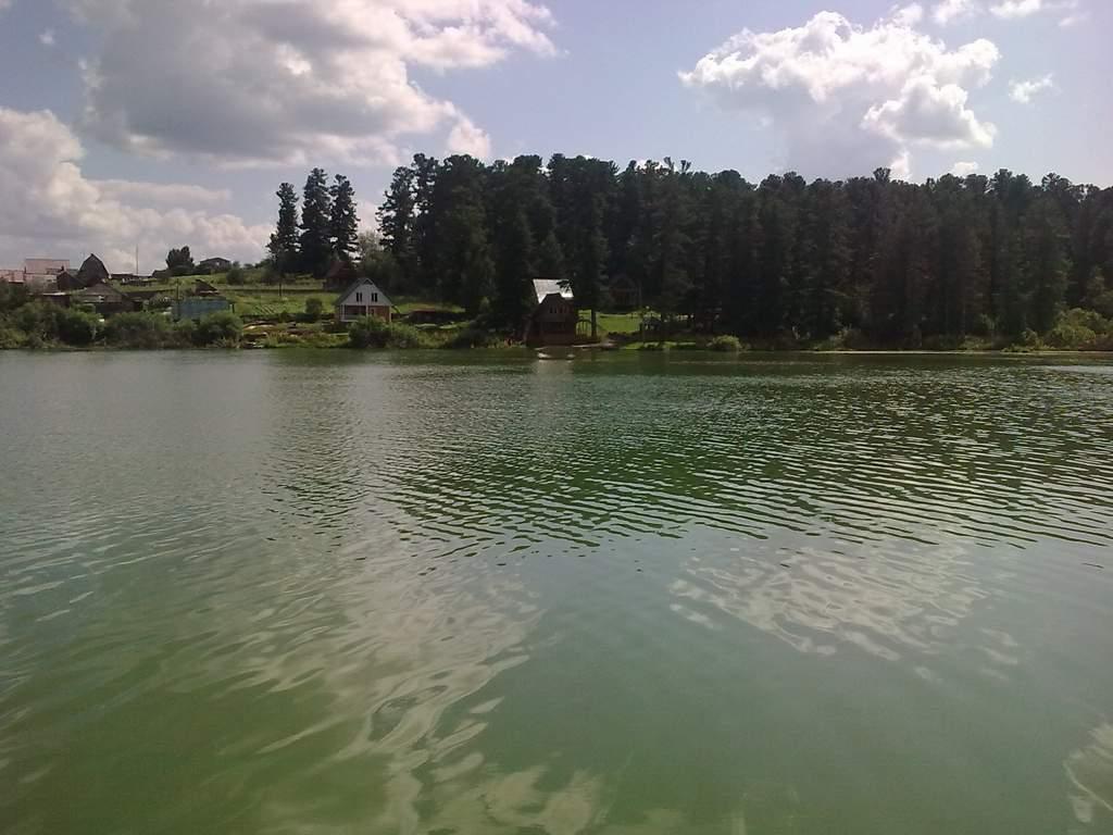 рыбалка на рязанских озерах мартыново озеро